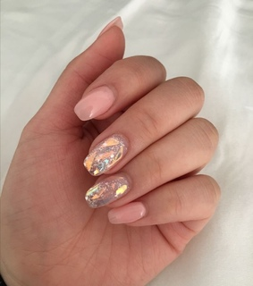 nail goals, tumblr inspo and style