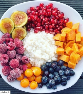 FRUiTS, beautiful and beauty