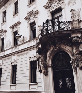 aesthetic, architecture and art