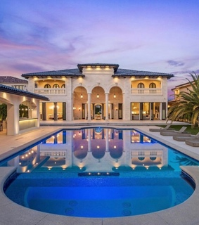 architecture, awesome and home