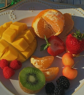 FRUiTS, Sunny and aesthetic