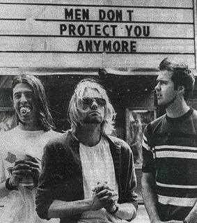 dave grohl, nirvana and anymore