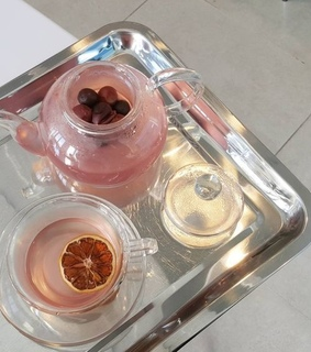 drink, pretty and tea