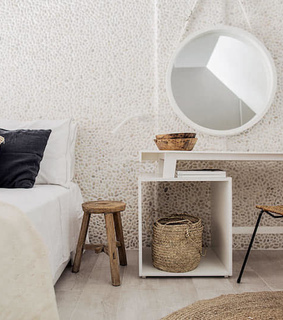 bedroom, decor and home