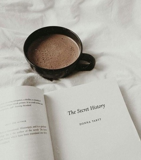 aesthetic, black and book