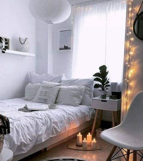 lights, decorations and room inspiration