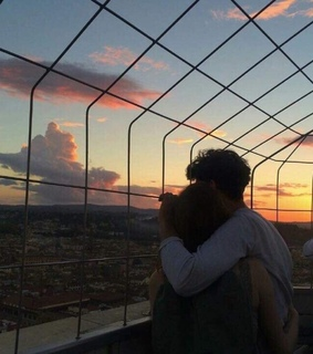 couple, goals and love