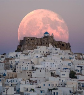 dodecanese, places and cityscape