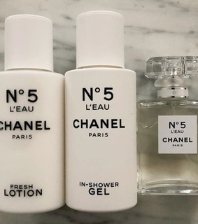 beauty, chanel and gel