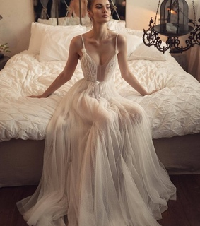 dress, dior and bride