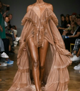 Couture, fashion and haute couture