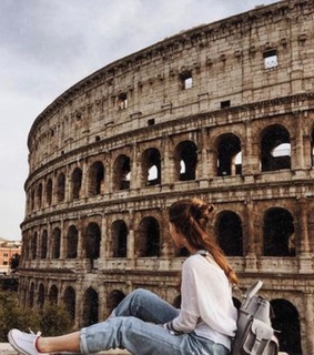 travel, tumblr and europe