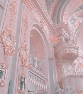 aesthetic, place and pink