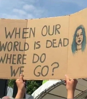 climate change, feminism and global warming