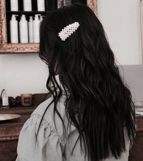 hairstyle, girl and tangles