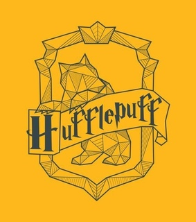 jk rowling, yellow and hp