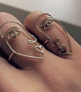 rings, jewelry and ring