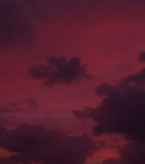 purple, sky and red