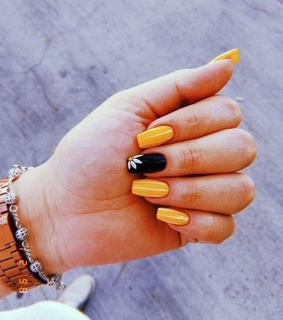 vernie, ongle and nails