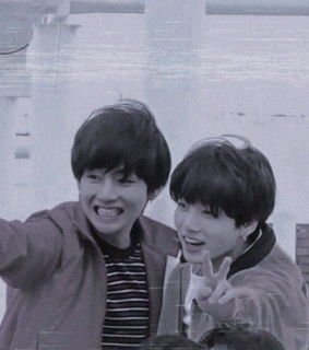 vkook, white and white aesthetic