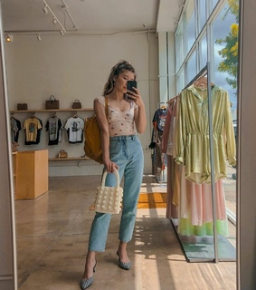 jeans, shopping and reformation
