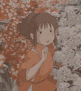 chihiro, spirited away and movie animation