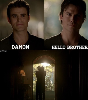 hello, defan and Collage
