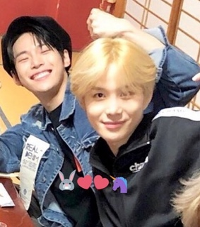 doyoung, nct and ship