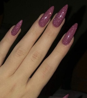 beauty, nail art design and aesthetic