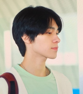 hendery wong, kpop and preview