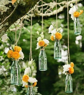 decorations, creative and crafting