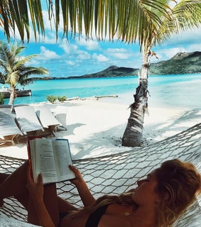 summer love, reading and books