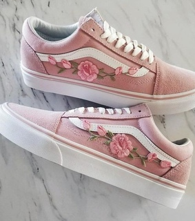 trainers, vans and sneakers
