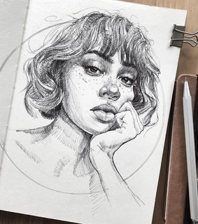 ideas, art and drawing