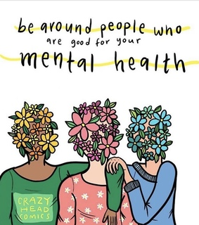 mental illness awareness, feminist and mental health awareness