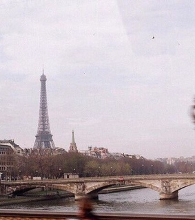 france, eiffel tower and romantic