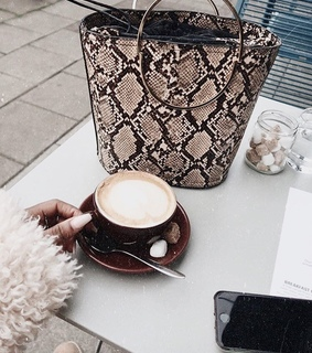 coffee shop, weheartit and cappuccino