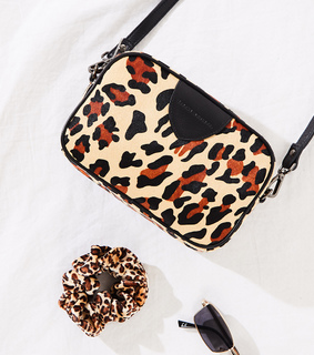 peppermayo, accessories and leopard