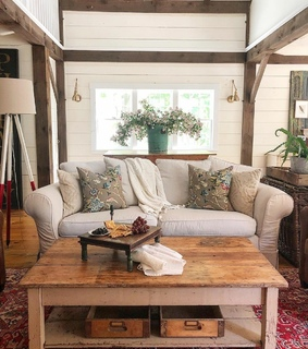 interiors, farmhouse style and home