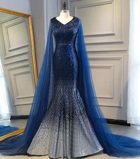 navy blue drss, long dress and sparkly dress