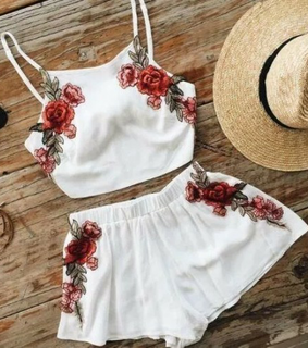 inspiring, summer style and summer outfits