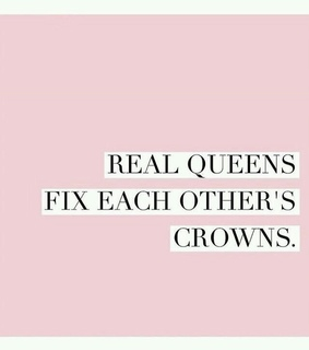 inspiring, sisters and crowns