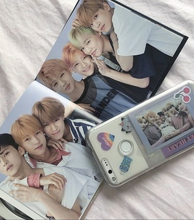 kpop, kpop merchandise and chenle