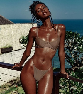 fit, melanin poppin and summer body