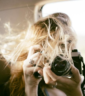 melancholy, photography and cameras