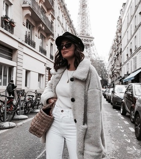 indague, eiffel tower and fashion