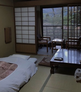japanese, aesthetic and room