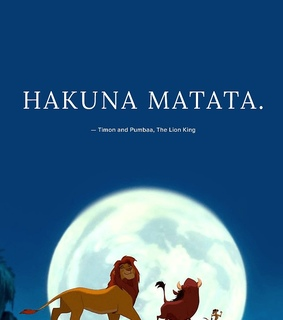 lion king, rest and disney