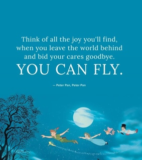 fairy, can and disney quote