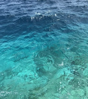 sea, wave and blue